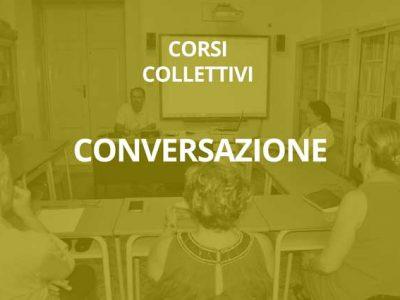 Corso di Conversazione