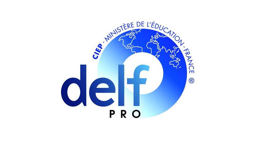 delf professionnel